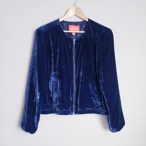 JOE FRESH   Womens Light Dark Blue Jacket